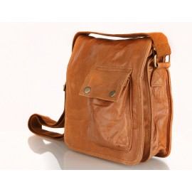 SAC ORIGINAL DRIVER OXFORD BAG MARRON