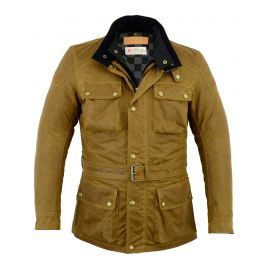 JACKET ORIGINAL DRIVER - THE SABLE CIRE