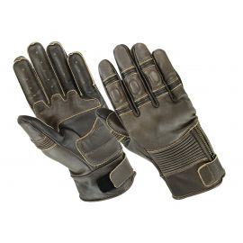 GANTS ORIGINAL DRIVER - LE FULGUR II MARRON