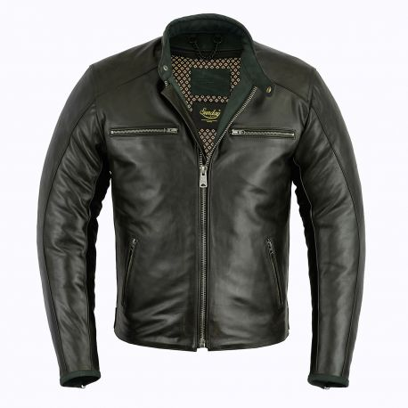 BLOUSON ORIGINAL DRIVER - LE SAINT GERMAIN