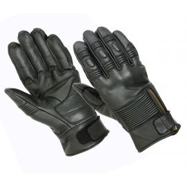 ORIGINAL DRIVER GLOVES - THE BLACK FULGUR II