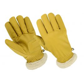 The Tan ARTISAN ORIGINAL DRIVER GLOVES