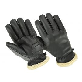 The Black ARTISAN ORIGINAL DRIVER Gloves
