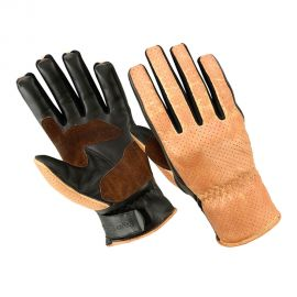 ORIGINAL DRIVER GLOVES - CANICUL-AIR CAMEL