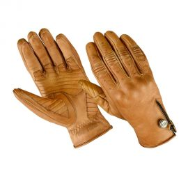 ORIGINAL DRIVER GLOVES - THE COGNAC BOBBER