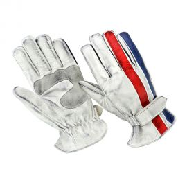 ORIGINAL DRIVER GLOVES - RED WHITE BLUE NATION