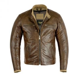 ORIGINAL DRIVER JACKET - LE SAINT GERMAIN CAFÉ