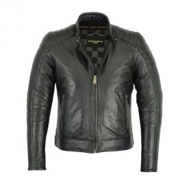 Jacket ORIGINAL DRIVER - LE DELICAT (Black)
