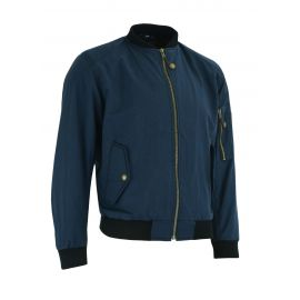 ORIGINAL DRIVER JACKET - THE BOMBER