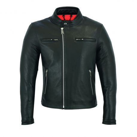 BLOUSON ORIGINAL DRIVER - L'ARSENAL BLACK
