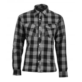 THE BUCHERON OVERSHIRT - ORIGINAL DRIVER