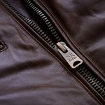 Saint Germain - Zip YKK®
