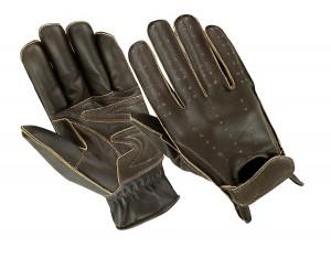 Andrea Bikers - gants moto vintage